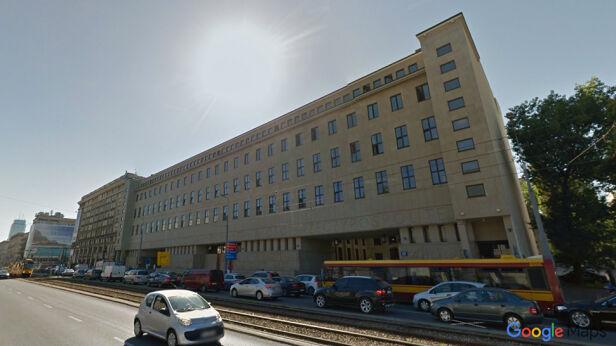Zażalenie rozpatrzy Sąd Okręgowy Warszawa-Praga Google Maps