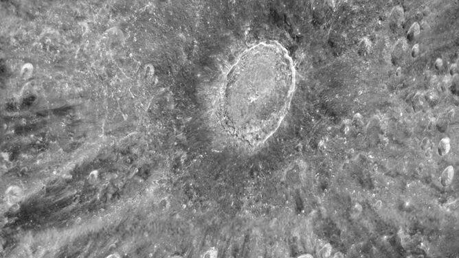Zmienią Księżyc w gigantyczne lustro do obserwacji Wenus