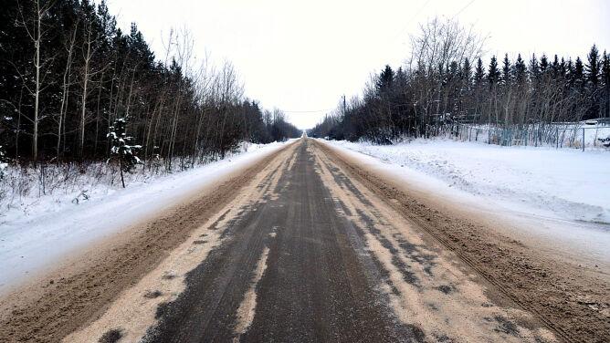 Warunki na drogach będą zróżnicowane