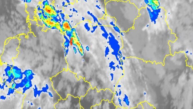 Nad Polską nadal grzmi. Burze wędrują na wschód
