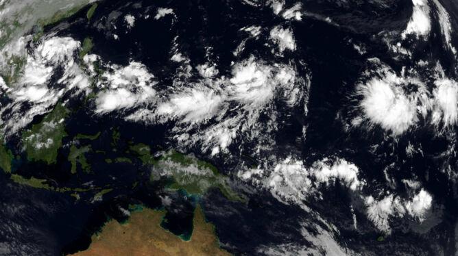 Trwa szczyt sezonu huraganów, a tu cisza. El Nino doprowadza do sytuacji, jakiej nie było od 38 lat