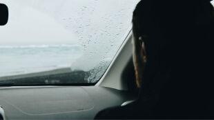 Kierowcy, trudne warunki na drogach