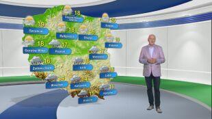 Prognoza pogody na wtorek 29.09