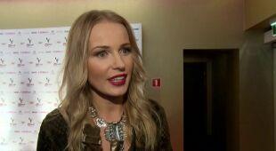 Agnieszka Cegielska zdobyła Telekamerę 2013 (TVN24)