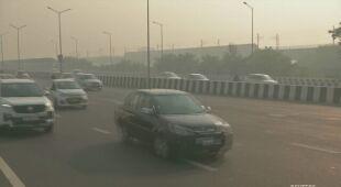 Powietrze w Indiach ma fatalną jakość
